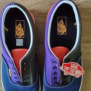 """Vans Shoes - Vans Era """"Mix & Match"""""""